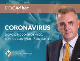 Doc Ad hoc: picco epidemico