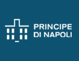 Campus Principe di Napoli logo