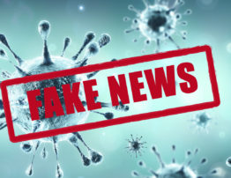 fake news Coronavirus: M.Minelli