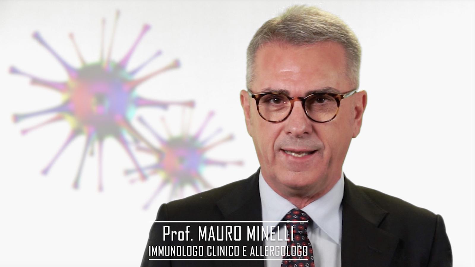 Coronavirus: buone pratiche M.Minelli