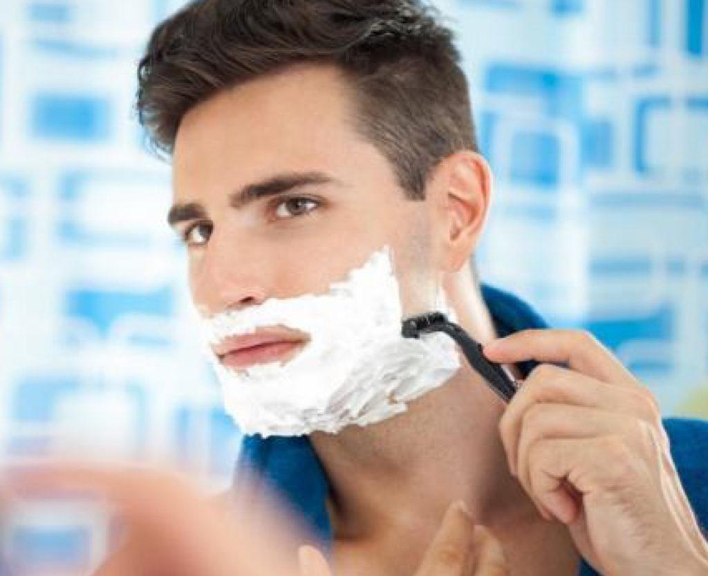 radersi la barba può proteggere dal Coronavirus