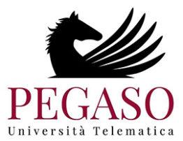 Università Telematica Pegaso logo