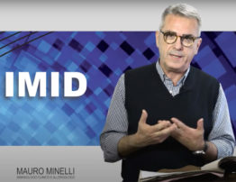 IMID - un'occasione mancata- il video