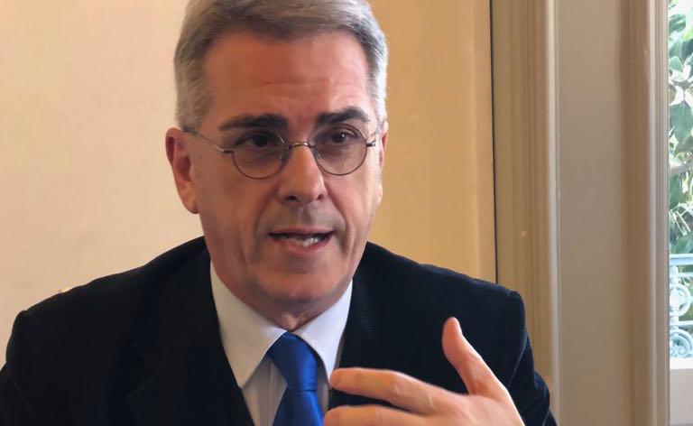 Dieta Mediterranea prof. Mauro Minelli